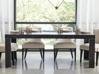 Designer Dining Room Furniture, High Quality Dining Room Set
