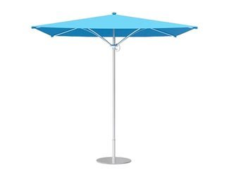 Aluminum Patio Umbrellas