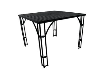 Outdoor Counter Tables