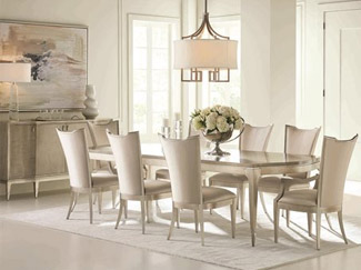 luxury dining room sets get yours today at luxedecor rh luxedecor com