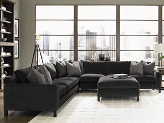 Living Room Sets. Sectional Sofas