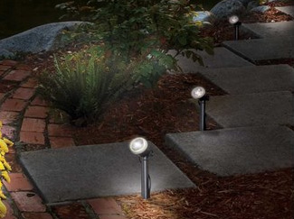 Outdoor Spot Lights