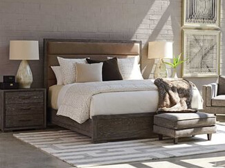 Bedroom Furniture & Bedroom Sets For Sale | LuxeDecor