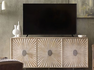 Entertainment Centers. TV Stands
