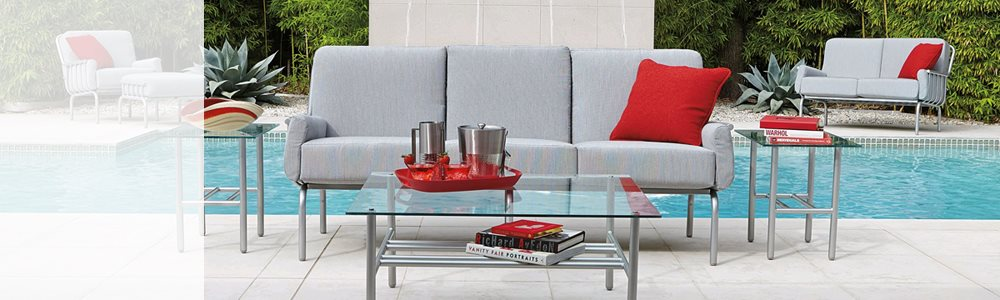 Outdoor Lounge Furniture Sets By Gdfstudio